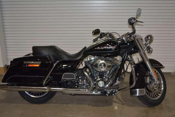 2011 Harley Davidson Flhr Road King For Sale In Las Vegas