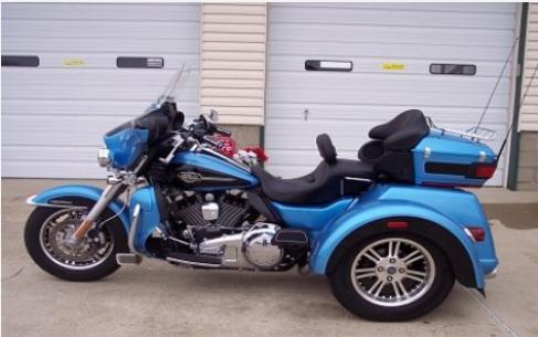 How To Install Harley Davidson Transparent Paint Gaurd Kit
