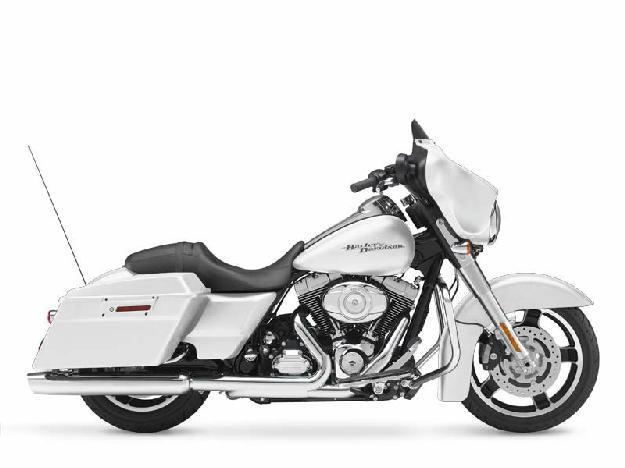 2011 Harley-Davidson FLHX Street Glide for Sale in Church ...