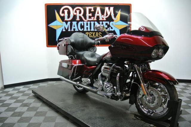 2011 Harley-Davidson FLTRUSE - Screamin Eagle Road Glide Ultra Manag