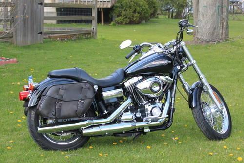 2011 Harley Davidson Fxdc Dyna Super Glide For Sale On: 2011 Harley Davidson FXDC Dyna Super Glide Custom 500