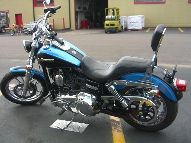 2011 Harley Davidson Fxdc Dyna Super Glide For Sale On: 2011 Harley-Davidson FXDC Dyna Super Glide Custom For Sale