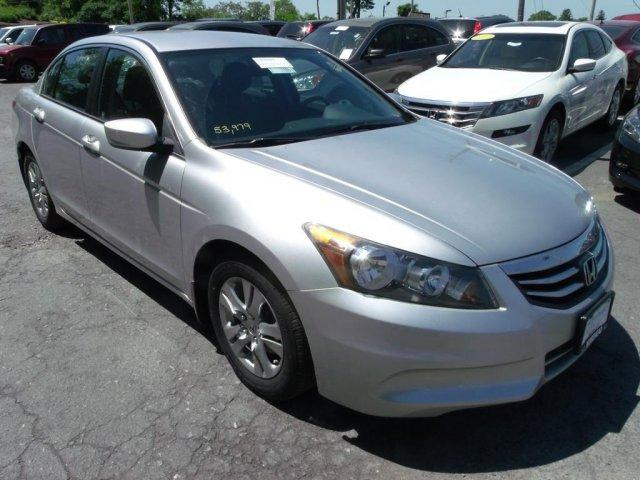 2011 honda accord 2 4 se kingston ny for sale in for Honda accord 2011 for sale