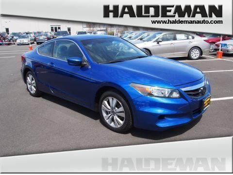 2011 honda accord 2 door coupe for sale in trenton new for Honda accord 2011 for sale