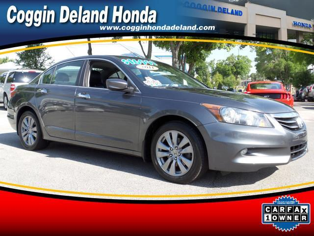 2011 Honda Accord 3 5 Ex L Jacksonville Fl For Sale In Jacksonville Florida Classified
