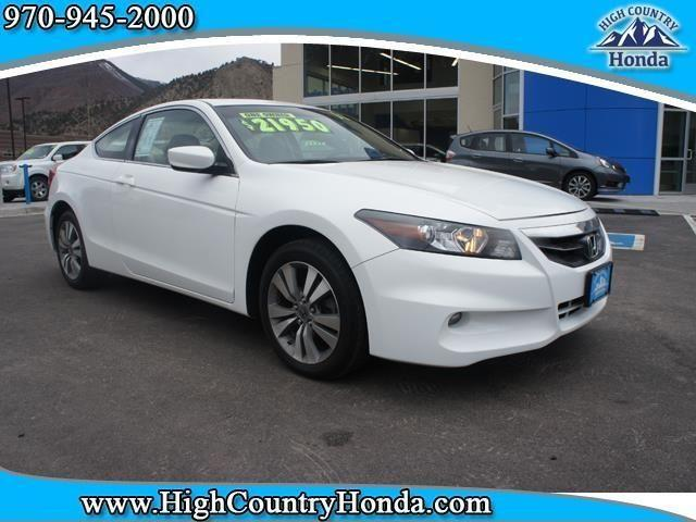 2011 honda accord coupe 2 4 for sale in cardiff colorado classified. Black Bedroom Furniture Sets. Home Design Ideas