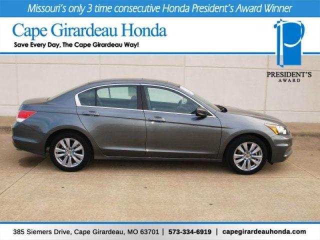 2011 honda accord ex for sale in cape girardeau missouri for Honda accord 2011 for sale