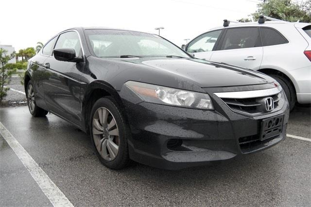 2011 honda accord ex l ex l 2dr coupe for sale in stuart for Honda accord 2011 for sale