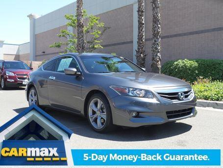 2011 honda accord ex l v6 ex l v6 2dr coupe 5a for sale in fresno california classified. Black Bedroom Furniture Sets. Home Design Ideas