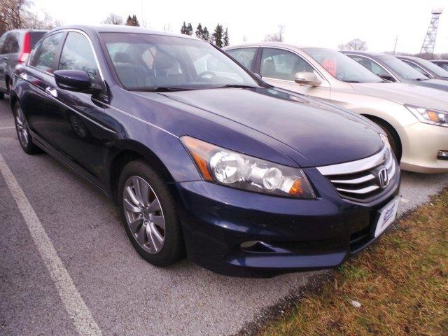 2011 honda accord ex l v6 ex l v6 4dr sedan for sale in erie pennsylvania classified. Black Bedroom Furniture Sets. Home Design Ideas
