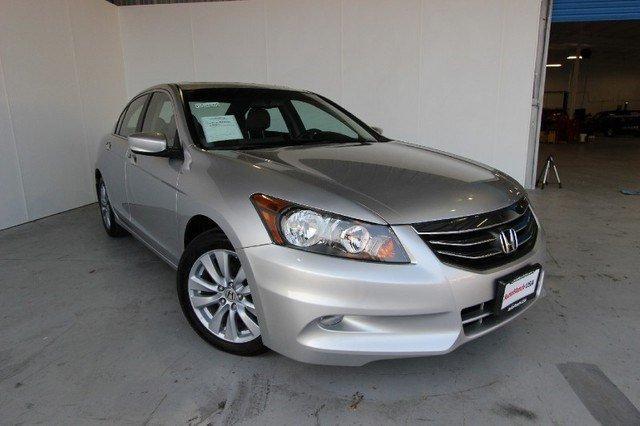 2011 honda accord sdn ex l v6 4dr sedan for sale in fort for Honda accord 2011 for sale