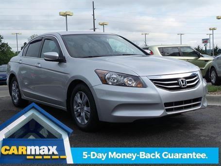 2011 honda accord se se 4dr sedan for sale in knoxville tennessee classified. Black Bedroom Furniture Sets. Home Design Ideas
