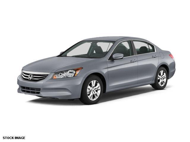 2011 Honda Accord Se Se 4dr Sedan For Sale In Butler