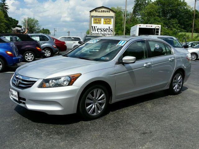 2011 honda accord sedan ex for sale in bermudian for Honda accord 2011 for sale