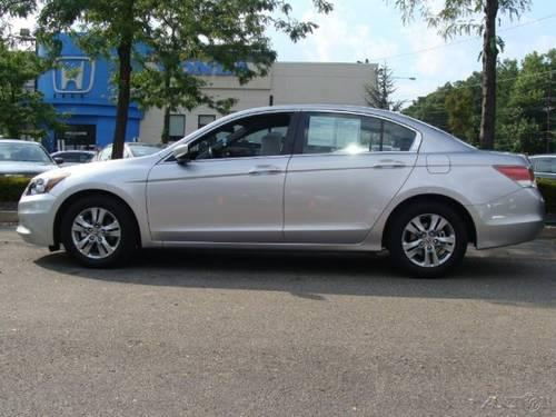 2011 Honda Accord Sedan Se For Sale In Paramus New Jersey