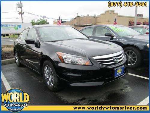 2011 honda accord sedan sedan for sale in dover township for How many miles does a honda accord last