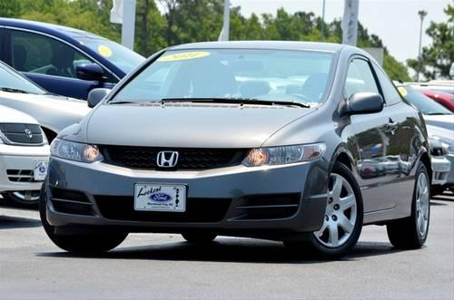 2011 honda civic coupe lx for sale in morehead city north carolina classified. Black Bedroom Furniture Sets. Home Design Ideas