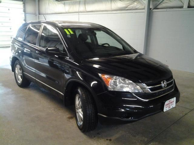 2011 honda cr v 4wd 5d wagon ex l navigation for sale in for Honda crv exl with navigation