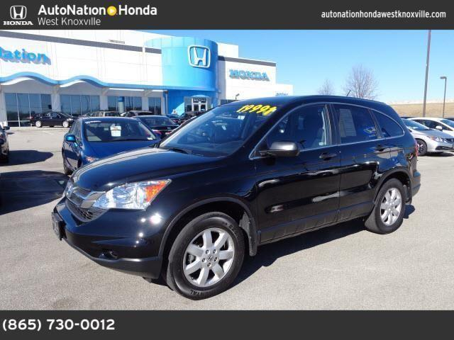 2011 honda cr v for sale in knoxville tennessee classified. Black Bedroom Furniture Sets. Home Design Ideas