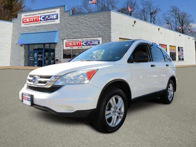 2011 Honda CR-V EX AWD EX 4dr SUV