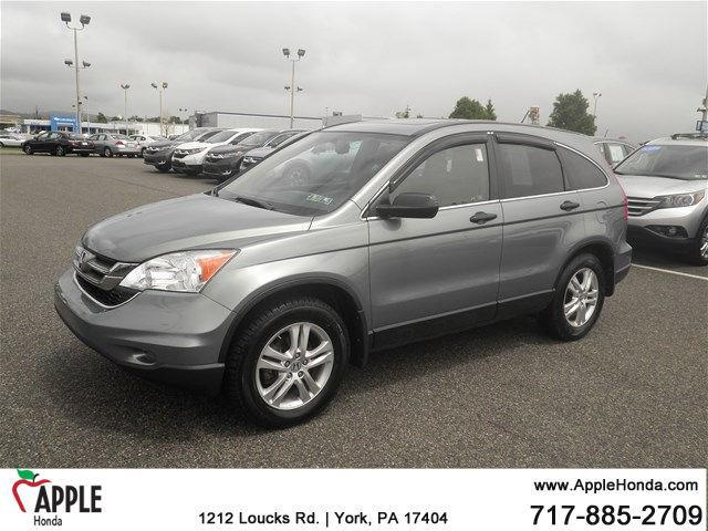 2011 honda cr v ex awd ex 4dr suv for sale in york pennsylvania classified. Black Bedroom Furniture Sets. Home Design Ideas