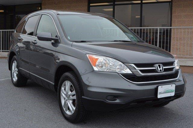 2011 honda cr v ex l awd ex l 4dr suv for sale in hagerstown maryland classified. Black Bedroom Furniture Sets. Home Design Ideas