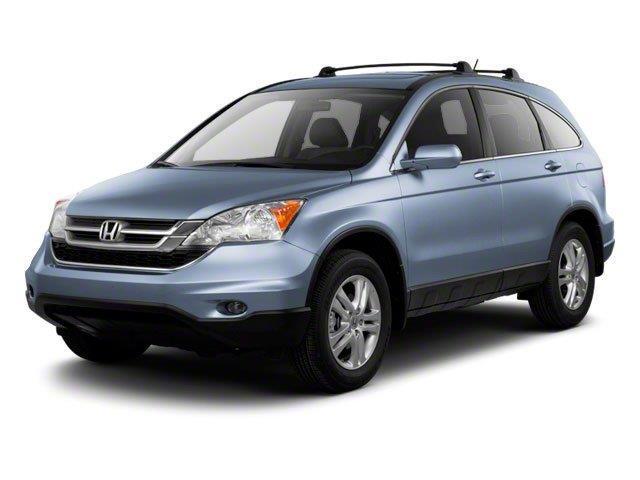 2011 Honda CR-V EX-L AWD EX-L 4dr SUV