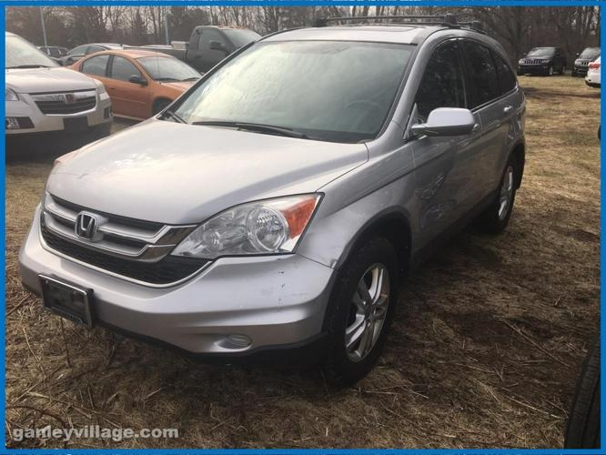 2011 honda cr v ex l awd ex l 4dr suv for sale in concord ohio classified. Black Bedroom Furniture Sets. Home Design Ideas