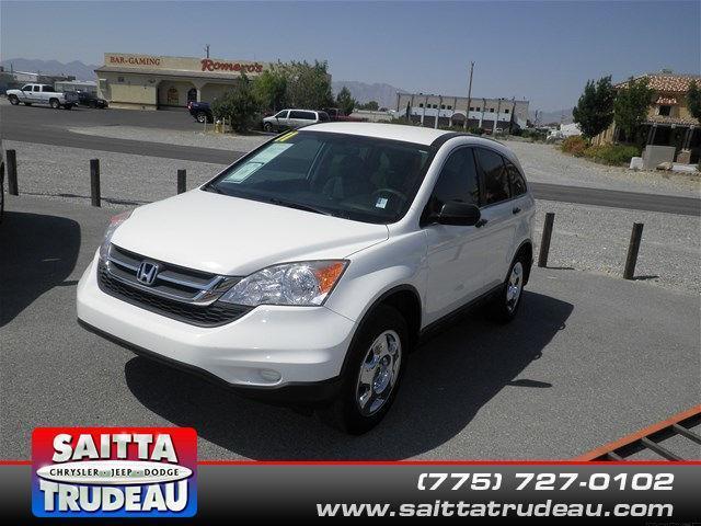 2011 Honda CR-V LX AWD LX 4dr SUV