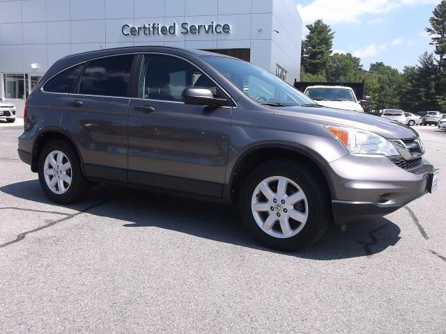 2011 Honda Cr V Se Awd Se 4dr Suv For Sale In Acton