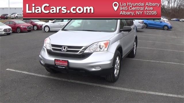 2011 Honda CR-V SE AWD SE 4dr SUV