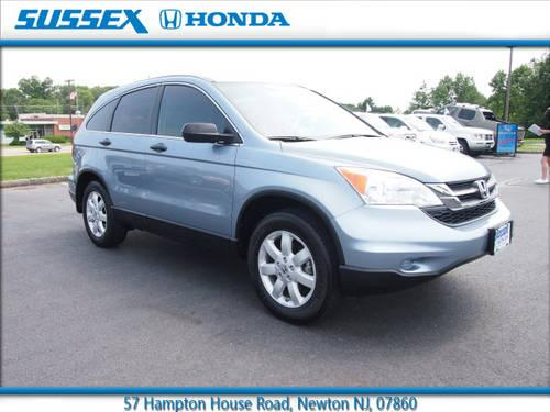 2011 honda cr v suv awd se for sale in fredon new jersey classified. Black Bedroom Furniture Sets. Home Design Ideas