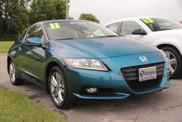 2011 honda cr z 2dr car 3dr cvt ex w navi for sale in smithfield north carolina classified. Black Bedroom Furniture Sets. Home Design Ideas