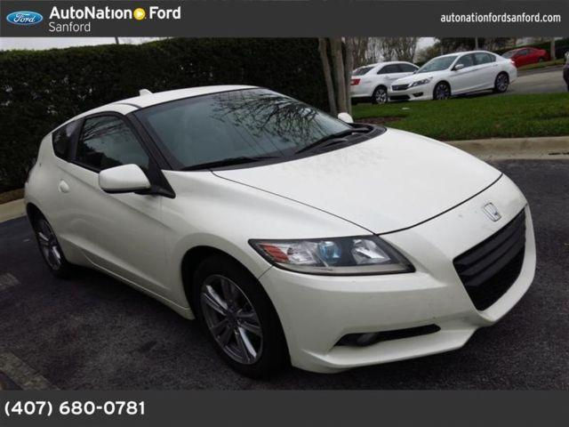 2011 Honda CR-Z for Sale in Lake Forest, Florida Classified ...