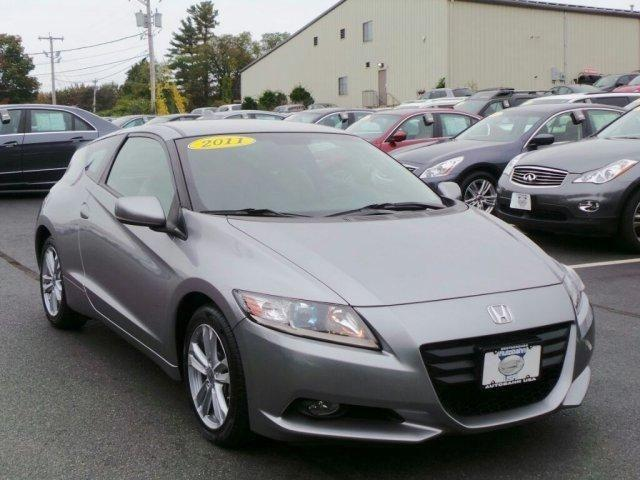 2011 honda cr z ex for sale in westborough massachusetts classified. Black Bedroom Furniture Sets. Home Design Ideas