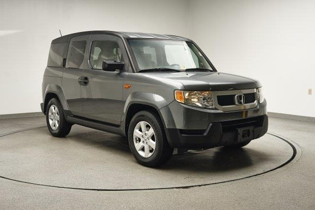 2011 Honda Element EX AWD EX 4dr SUV