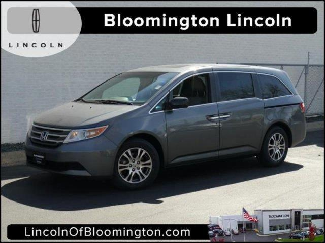 2011 honda odyssey ex l ex l 4dr mini van for sale in minneapolis minnesota classified. Black Bedroom Furniture Sets. Home Design Ideas