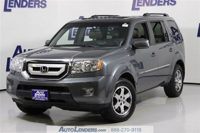 2011 honda pilot 4x4 touring 4dr suv for sale in cecil new jersey classified. Black Bedroom Furniture Sets. Home Design Ideas
