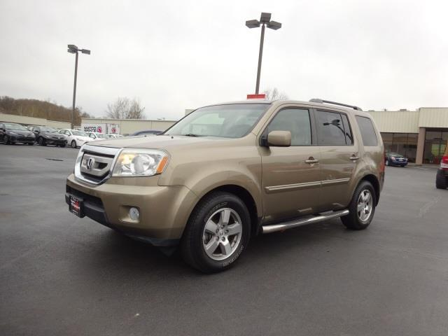 2011 honda pilot ex l 4x4 ex l 4dr suv for sale in bloomingdale tennessee classified. Black Bedroom Furniture Sets. Home Design Ideas