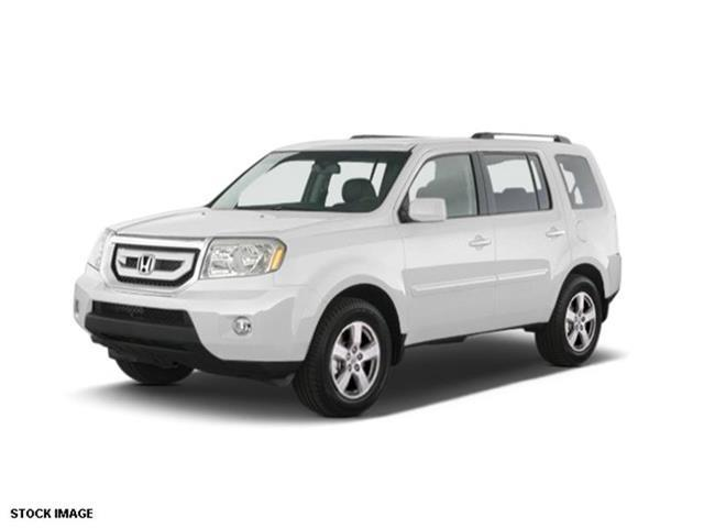 2011 honda pilot ex l 4x4 ex l 4dr suv for sale in carrollton maryland classified. Black Bedroom Furniture Sets. Home Design Ideas