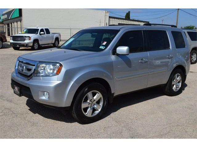 2011 honda pilot ex l midland tx for sale in midland texas classified. Black Bedroom Furniture Sets. Home Design Ideas