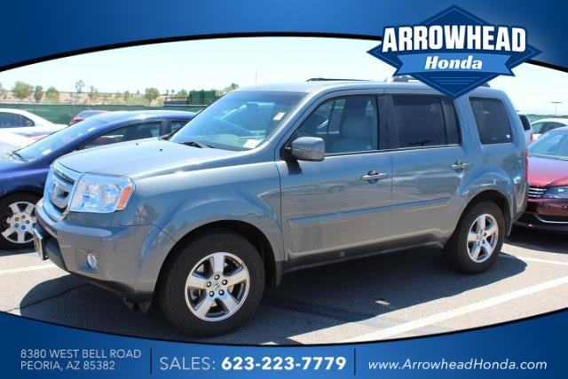 2011 honda pilot ex l w dvd ex l 4dr suv w dvd for sale in peoria arizona classified. Black Bedroom Furniture Sets. Home Design Ideas