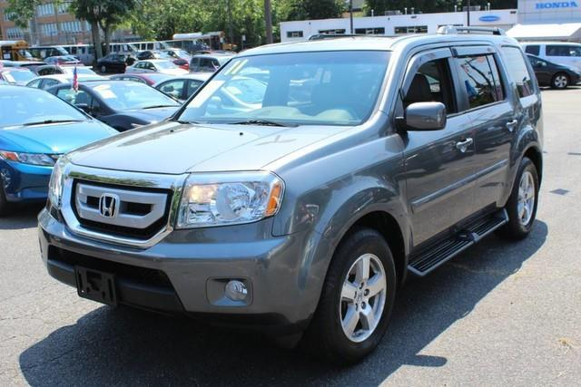 2011 honda pilot ex l w navi 4x4 ex l 4dr suv w navi for sale in manhasset new york classified. Black Bedroom Furniture Sets. Home Design Ideas