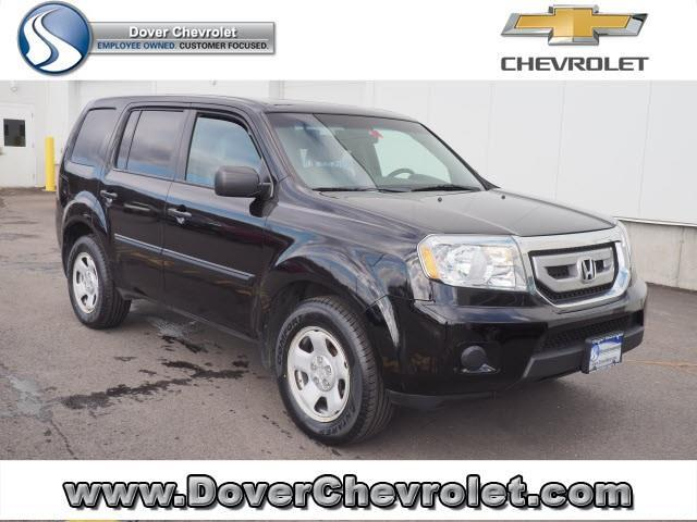 2011 honda pilot lx 4x4 lx 4dr suv for sale in dover new hampshire classified. Black Bedroom Furniture Sets. Home Design Ideas