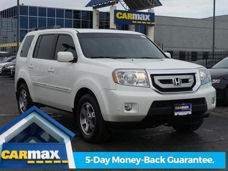 2011 honda pilot touring 4x4 touring 4dr suv for sale in naperville illinois classified. Black Bedroom Furniture Sets. Home Design Ideas