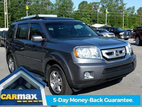 2011 honda pilot touring 4x4 touring 4dr suv for sale in fayetteville north carolina classified. Black Bedroom Furniture Sets. Home Design Ideas