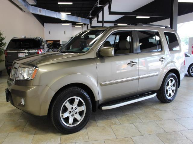 2011 honda pilot touring 4x4 touring 4dr suv for sale in trenton new jersey classified. Black Bedroom Furniture Sets. Home Design Ideas