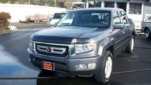 2011 honda ridgeline crew cab pickup rtl for sale in charleston oregon classified. Black Bedroom Furniture Sets. Home Design Ideas