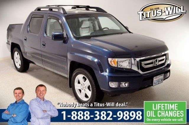 2011 honda ridgeline rtl 4x4 rtl 4dr crew cab for sale in olympia washington classified. Black Bedroom Furniture Sets. Home Design Ideas