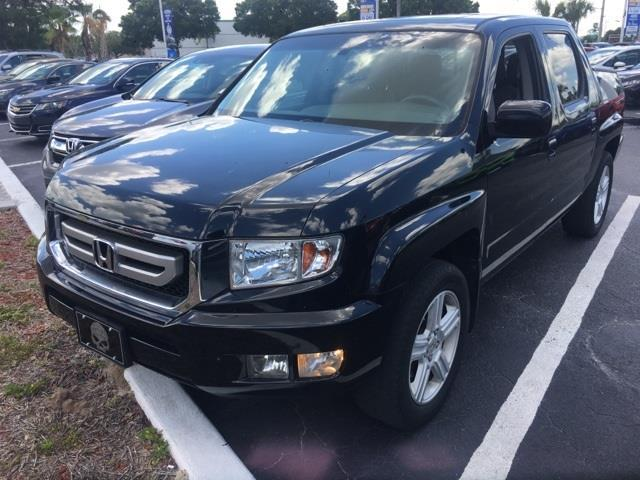 2011 honda ridgeline rtl 4x4 rtl 4dr crew cab for sale in port charlotte florida classified. Black Bedroom Furniture Sets. Home Design Ideas
